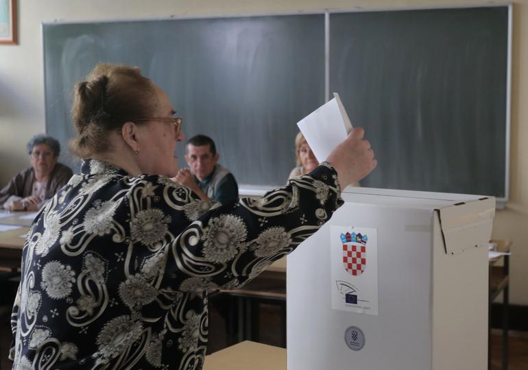 U BiH se za europske izbore registriralo više od 84 tisuće birača, očekuje se veliki odziv