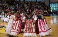 Uspješno završila dječja smotra folklora u Posušju