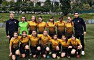 SARAJEVO: Nogometašice Intera četvrte na turniru NS FBiH za kadetkinje