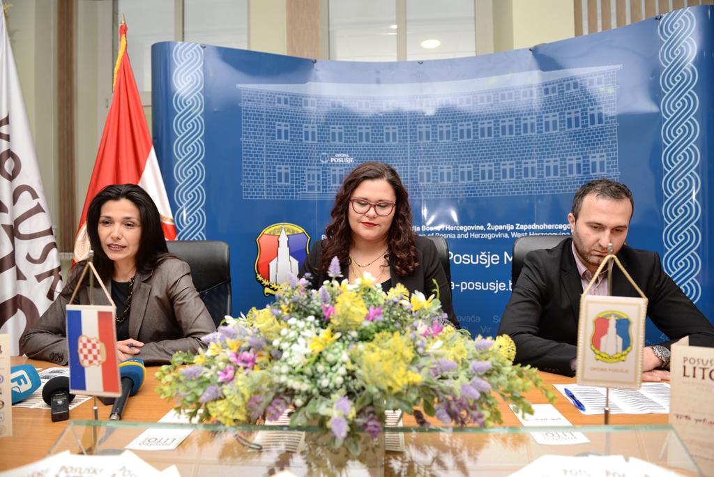 I ovo ljeto Posušje će biti kulturno i sportsko središte Hercegovine!