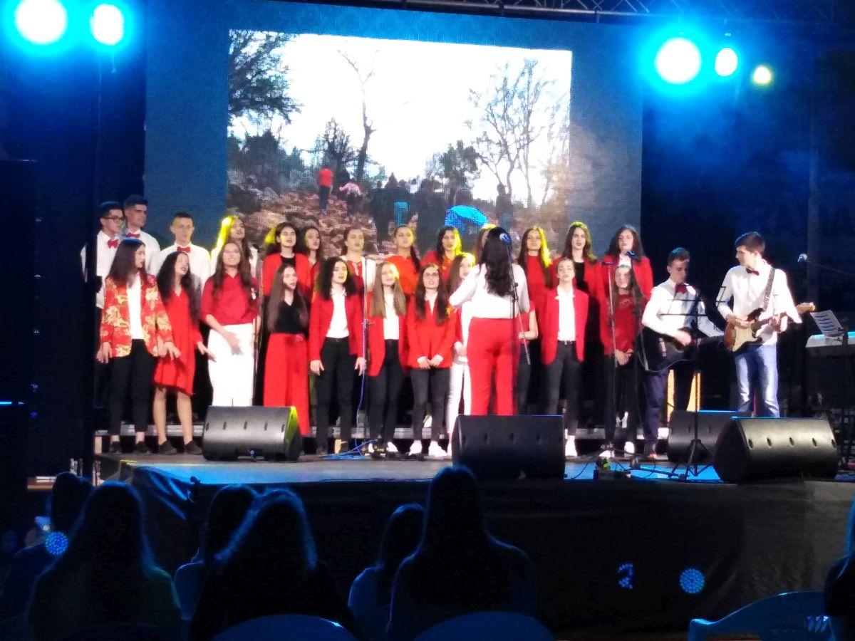 Peti festival hercegovačkih Frama protekao je uz molitvu, pjesmu i veselo druženje