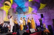 Nastup Frame Posušje na Sudamija festu 2019.