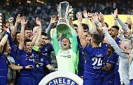 Chelsea i Kovačić razbili Arsenal za pokal Europa lige