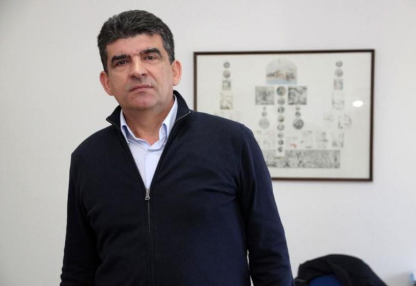 Iznenada preminuo Ivan Bagarić, ravnatelj Doma zdravlja Tomislavgrad