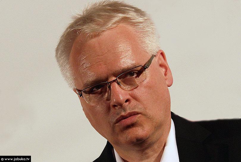 Josipović ponovno da su fratri na Širokom bili legitiman vojni cilj