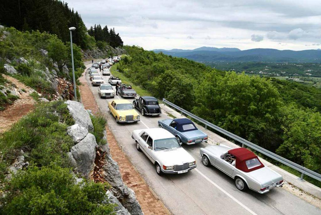 Imotski: Položen kamen temeljac za spomenik Mercedesu