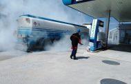 U sklopu aktivnosti u povodu Međunarodnog mjeseca zaštite od požara u Posušju izvedena pokazna vatrogasna vježba