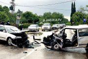 Obustavljen promet: Teška prometna nesreća u Širokom Brijegu