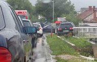 Prometna nesreća u Knešpolju