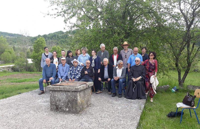 U Tribistovu održan međunarodni pjesnički susret