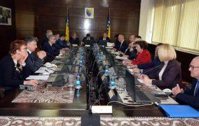 Vlada usvojila informaciju i plinovodu preko Posušja
