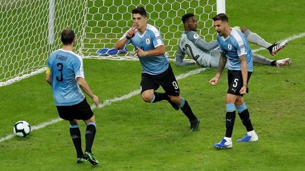 Sjajna utakmica u Porto Alegreu, Japan dvaput vodio, ali Urugvaj uzeo bod