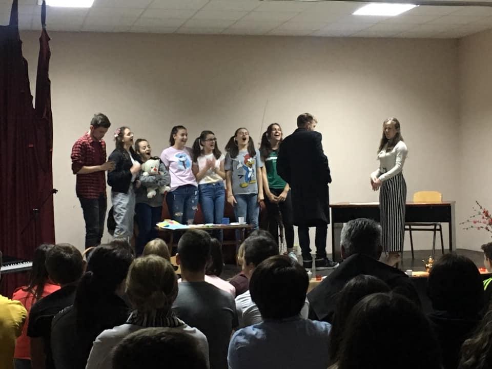 Framaši iz Širokog Brijega otvorili XI. Festival religiozne drame u Posuškom Gracu