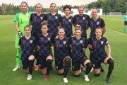 Iva Landeka predvodila Hrvatsku u dvjema pobjedama protiv Bugarske