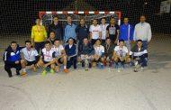 Vrpolje i Zaglavica pobjednici malonogometnog turnira u Rakitnu