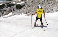 ATRAKCIJA PLANINARIMA: Skijanje u lipnju pod obroncima Čvrsnice