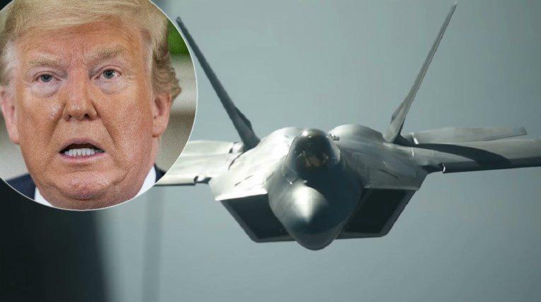 SAD i Iran na rubu rata: Trump u zadnji čas otkazao napad, Rusi bijesni