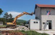 Krenula sanacija i nadogradnja zgrade područne škole Čitluk