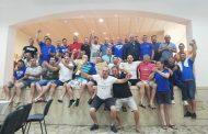 NLV: Veterani NK Posušja šampioni lige!