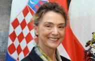 Marija Pejčinović Burić izabrana za glavnu tajnicu Vijeća Europe