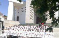 POSUŠJE: Prvu svetu pričest primilo 129 djece