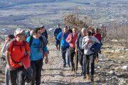 Uspon na Radovanj povodom Međunarodnog dana planina