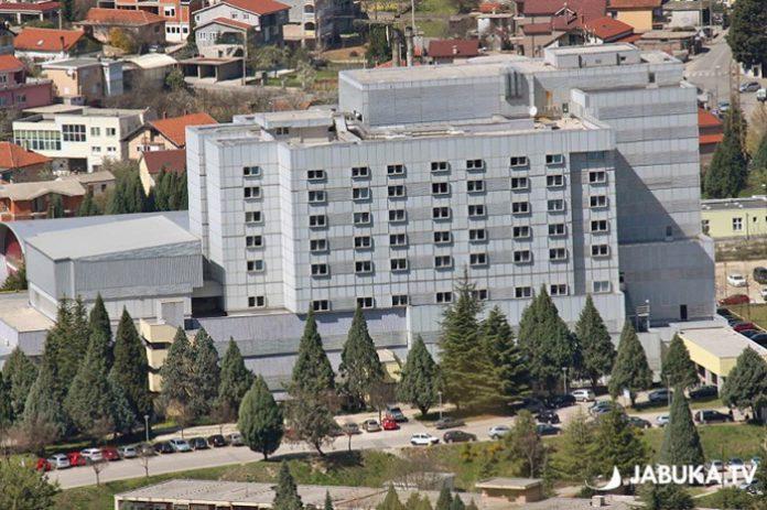 Mepas donirao 100.000 KM SKB-u Mostar