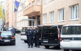 Bošnjaci s dnevnog reda skinuli imenovanje ravnatelja FUP-a