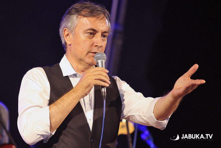 Miroslav Škoro objavio kandidaturu za predsjednika RH