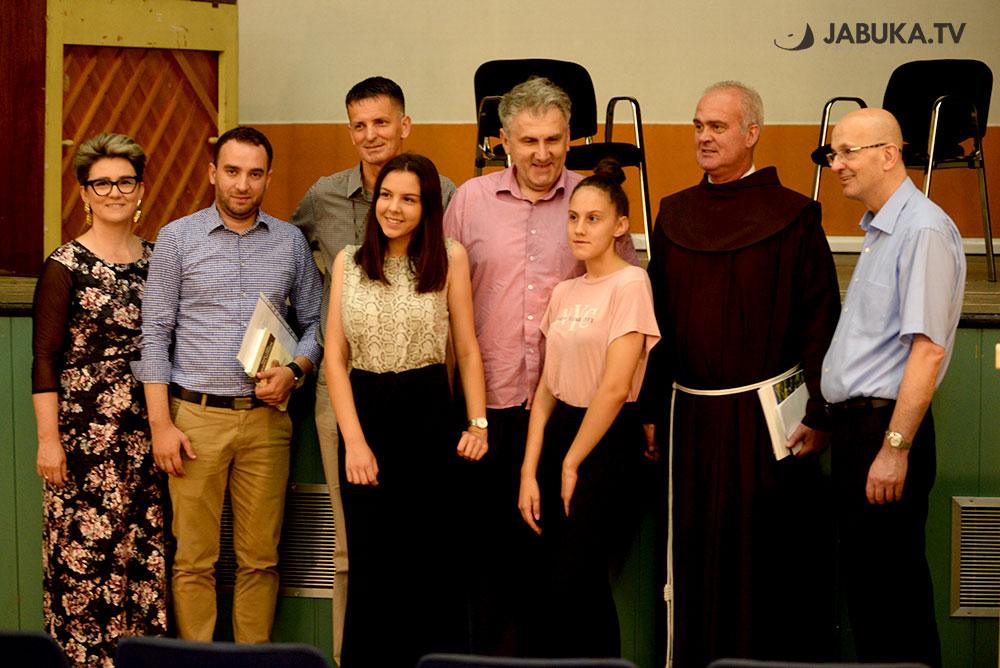 Ivica Šarac predstavio u Širokom Brijegu knjigu o uspostavi komunističko-partizanske vlasti u Hercegovini