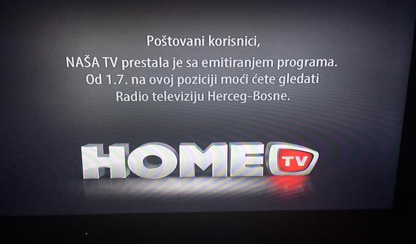 Samo što nije: U ponedjeljak stiže dugoočekivana RTV Herceg-Bosne