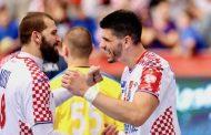 Hrvatski rukometaši razbili Belgiju i osigurali status nositelja u ždrijebu