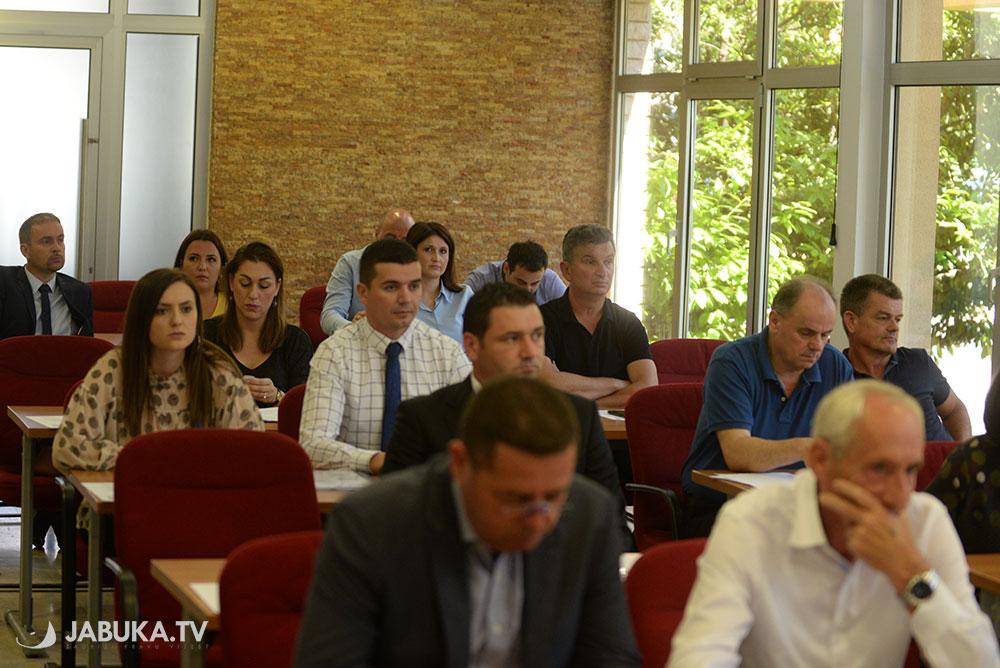 Skupština ŽZH u redovnoj proceduri usvojila prijedlog izmjene Zakona o udžbenicima