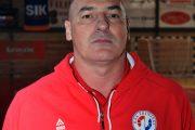 Mustapić novi trener Zrinjskog