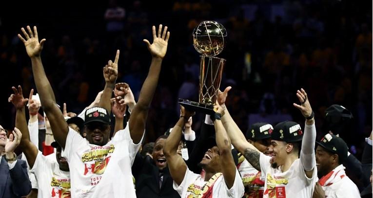 Toronto u čudesnoj utakmici osvojio prvi NBA naslov!