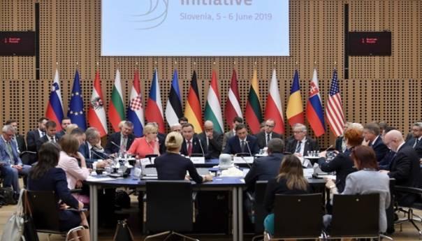 Završio skup Inicijative triju mora: Čelnici žele konkretne rezultate