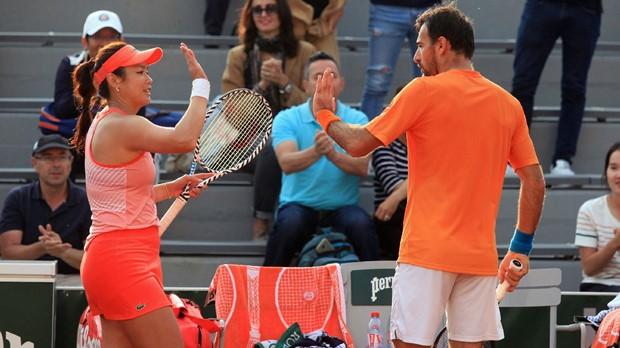 Ivan Dodig i Latisha Chan nakon dva Roland Garrosa osvojili i Wimbledon!