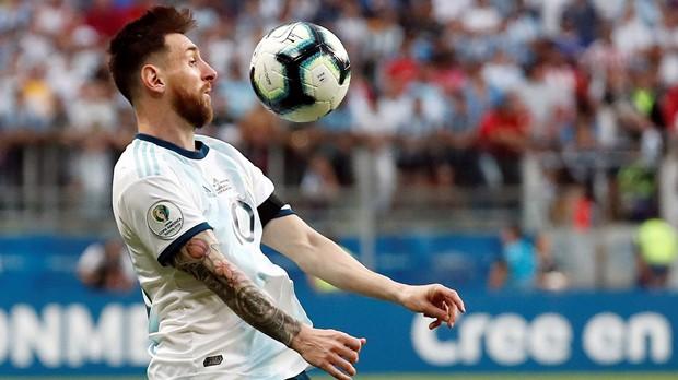 Brazil u finalu Copa Americe, Messi ostaje u čekaonici i nakon ove Cope