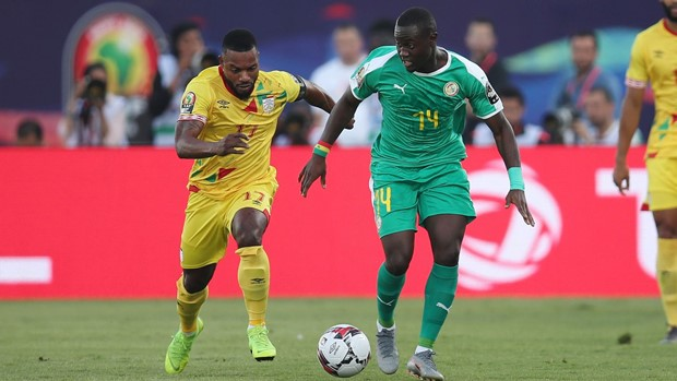 AFRIČKI KUP NACIJA: Nigerija i Senegal u polufinalu