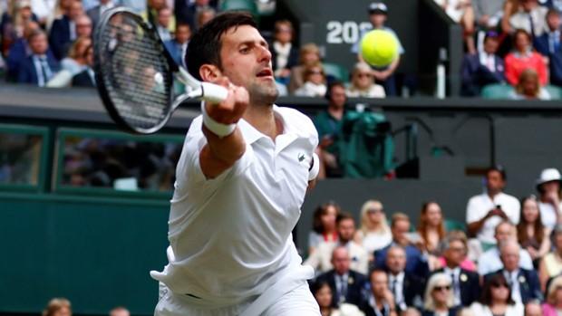Povijesno finale: Novak Đoković spašavao meč lopte pa peti put slavio u Wimbledonu!