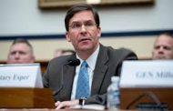 Američki Senat potvrdio: Marko Esper ministar obrane SAD-a
