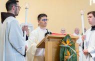 Mlada misa fra Nikole Jurišića