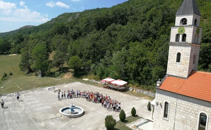 Uspješno odrađena prva radionica DUGA-PRUGA u Viru