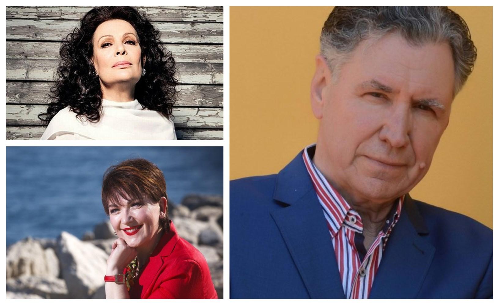 Zvučna imena hrvatske glazbe u revijalnom dijelu Festivala klapske pisme Posušje 2019