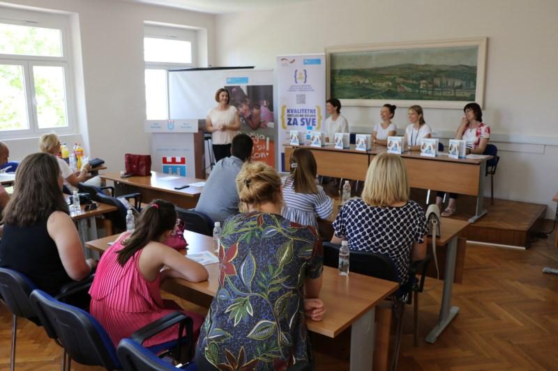 Udomiteljstvo u ŽZH: Pozitivna priča iz obiteljske i socijalne zaštite