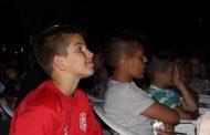 POSUŠKO LITO: Više nego sjajan odaziv na Kino pod zvijezdama