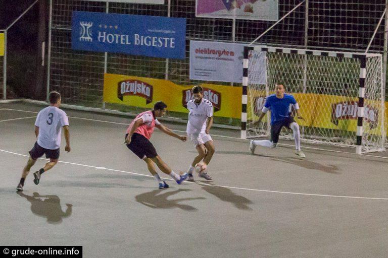 """Adeo Sport Paradise Posušje u finalu malonogometnog turnira """"Sv. Ilija"""" Tihaljina"""