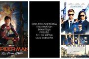 KINO POD ZVIJEZDAMA: Osjetite jedinstven doživljaj uz najveće filmske hitove
