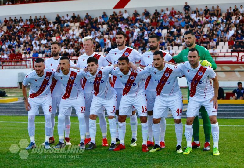 EL: Zrinjski prošao dalje, nova blamaža Hajduka