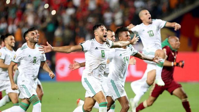 Alžir osvojio naslov afričkog prvaka golom u drugoj minuti, VAR-om Senegalu poništen penal